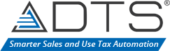 DTS Smarter Sales and Use Tax Automation