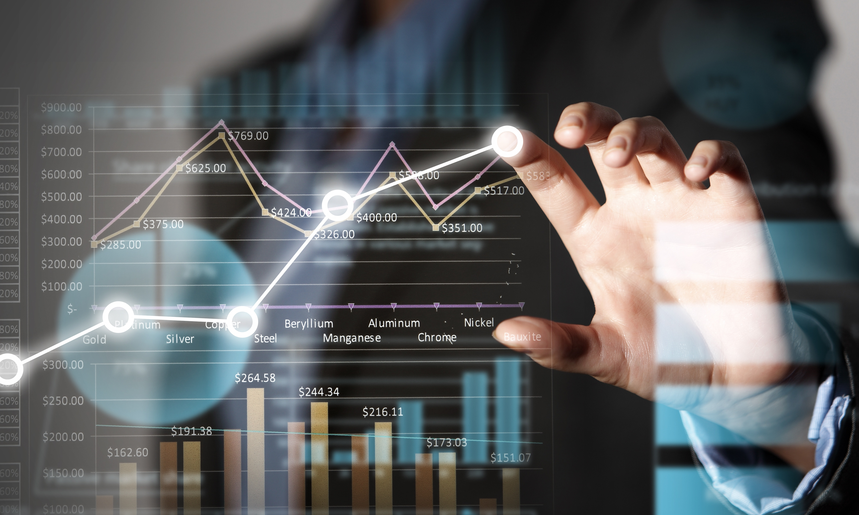 bigstock-Average-sales-report-114030635